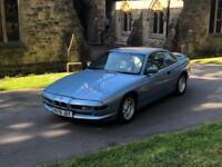 BMW 8 SERIES 850I Blue Auto Petrol, 1992