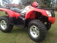Quadzilla 500cc
