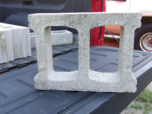 ciment blocks