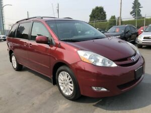 2008 Toyota Sienna LE  7-Pass AWD