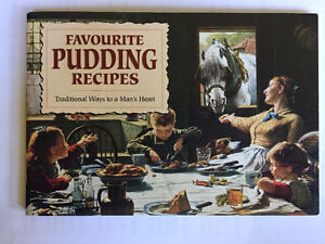 7 Rare Different Small Traditional from United Kingdom Cookbooks