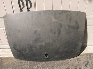 FOR SALE 1946-8 TRUNK LID