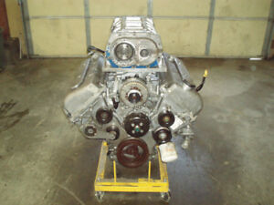 Ford 4.6L DOHC Engine 300HP
