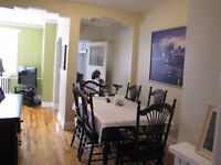 VILLERAY, grand 4 ½, METRO JARRY / Spacious 4 1/2 near JARRY MET