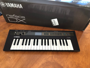 Yamaha Reface DX (Excellent to Mint Condition)