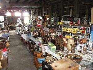 Porkie's Barn Sale 1540 HWY 62 in PEC