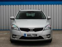 Kia Ceed 1.6 Crdi 2 Ecodynamics 2012 (12) • from £41.73 pw