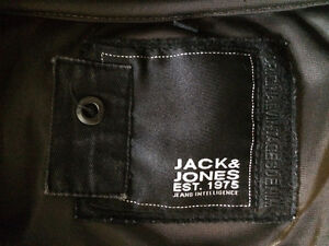 XL Jack & Jones jacket $20 Edmonton Edmonton Area image 2
