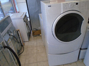 KENMORE DRYER CAN DELIVERY