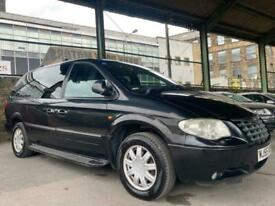 image for 2005 (55) Chrysler Grand Voyager 2.8 CRD Limited XS 5dr Auto | MOT | 7 Seats