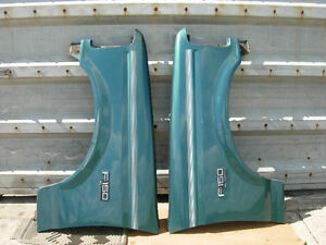MINT 1992 to 1996 OBS Ford Truck FRONT FENDERS