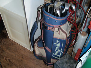 Golf Clubs / Bags / Cart Cambridge Kitchener Area image 2