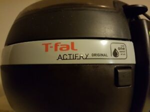 Gently Used T-fal Actifry Original