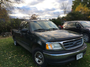 Reliable 2003 Ford F-150 Being Sold ***As Is***