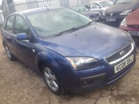 Ford Focus face lift moted petrol 795