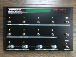 VooDoo Labs - Ground Control Pro - Excellent condition
