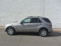 Mercedes-Benz 2007 ML350 3,5 L VUS