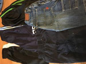 Shorts size 7