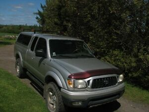 2004 Toyota Tacoma TRD Off Road Pickup Truck  REDUCED