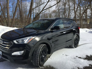 Hyundai Santa Fe Sport 2015 - Excellent Condition