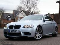 2007 57 BMW M3 4.0 V8 6 Speed Manual M3 Coupe..REMUS EXHAUST..M3 NUMBER PLATE !!