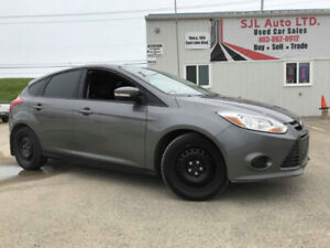2013 Ford Focus SE * 143 KM Only *