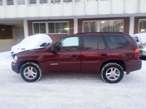 2005 GMC Envoy SLT SUV, Crossover