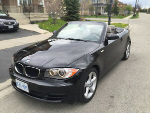 2008 BMW 128i Convertible Safety Certified and Emission test
