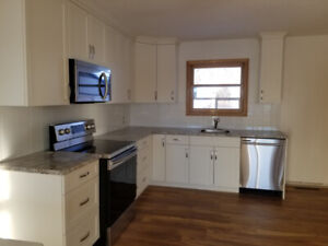 Upper level unit for rent - Bungalow in Swift Current