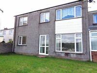 Double room Bridgend £95pw DHSS welcome