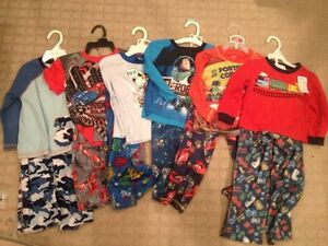 Boys size 3 clothes Windsor Region Ontario image 5