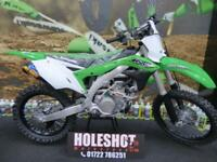 Kawasaki KXF 450 2017 Motocross Bike BRAND NEW!!!