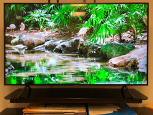 "SAMSUNG 75"" 4K ULTRA HD SMART HUB LED TV HDR UN75NU6900 $1,099"