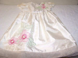 Beautiful Girls Size 6 Dress