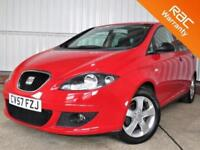 2007 57 SEAT ALTEA 1.9 REFERENCE TDI 5D 103 BHP! P/X WELCOME! 2 OWNERS! PARKING