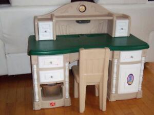 Module bureau step 2 jeux jouets