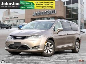 2018 Chrysler Pacifica Limited  - Sunroof - Leather Seats - $175