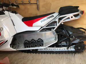 2012 Polaris switchback 800 pro r