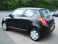 2008 58 Suzuki Swift 1.3 GL 3d **NEW MOT / FSH**