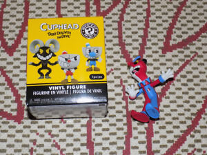 FUNKO, BEPPI THE CLOWN, MYSTERY MINIS, GAMESTOP EXCLUSIVE, 1/72