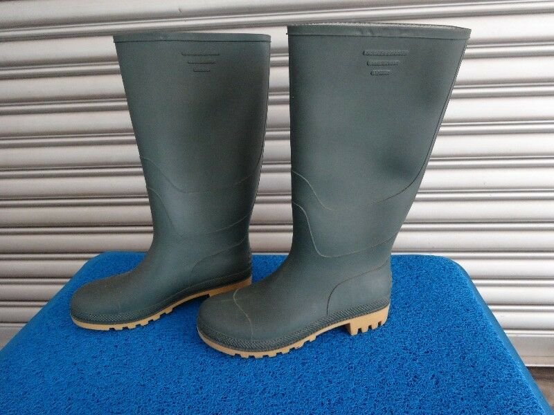 Wet Boots /Kitchen Boots