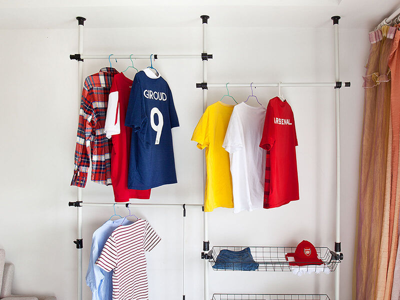 How To Build A Free Standing Closet Ebay