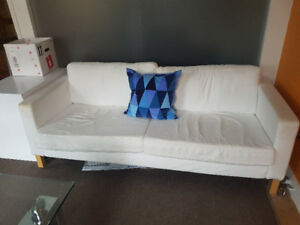 EVERYTHING MUST GO...MOVING SALE - Futon