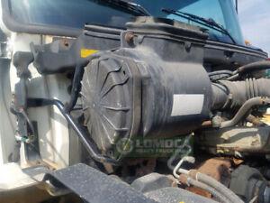 2005 Hino 338 air filter assembly