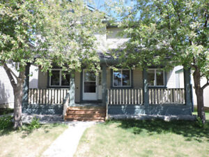 1 bedroom bsmt suite house home for rent Airdrie pet friendly