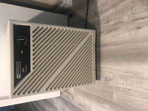 Mastercraft D28 dehumidifier with frost guard