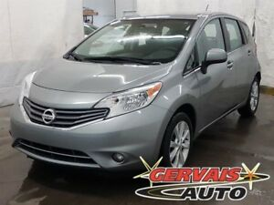 Nissan Versa Note SL A/C MAGS 2014
