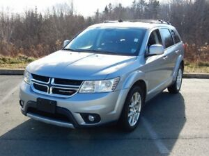 2017 Dodge JOURNEY GT AWD 7 PASSENGER!!!