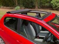 2015 Peugeot 108 1.0 ACTIVE TOP 5d 68 BHP Hatchback Petrol Semi Automatic