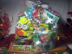 Christmas Baskets for Preteens (8-12)